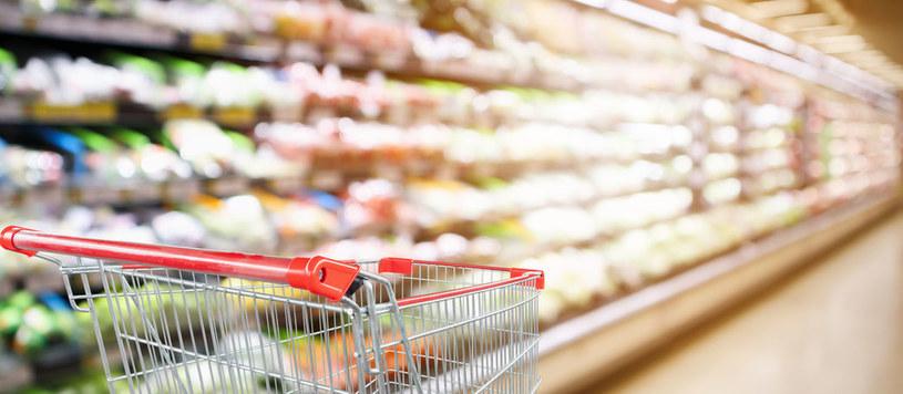 Rząd nie planuje przywrócenia handlu w niedziele /123RF/PICSEL
