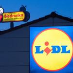Rząd ogłosił lockdown, sieci sklepów reagują: Lidl i Biedronka otwierają przed świętami sklepy przez całą dobę