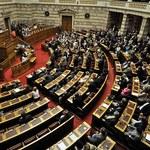 Rząd Papandreu otrzymał wotum zaufania