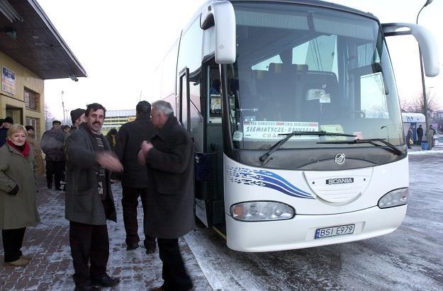 Rząd PiS szykuje nam autobusową rewolucję. Fot. Michał Kosc /Reporter