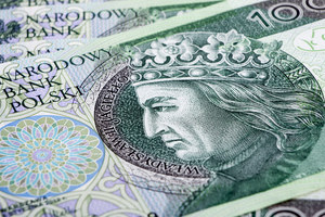 Rząd: Podwyżka minimalnego wynagrodzenia o 150 zł