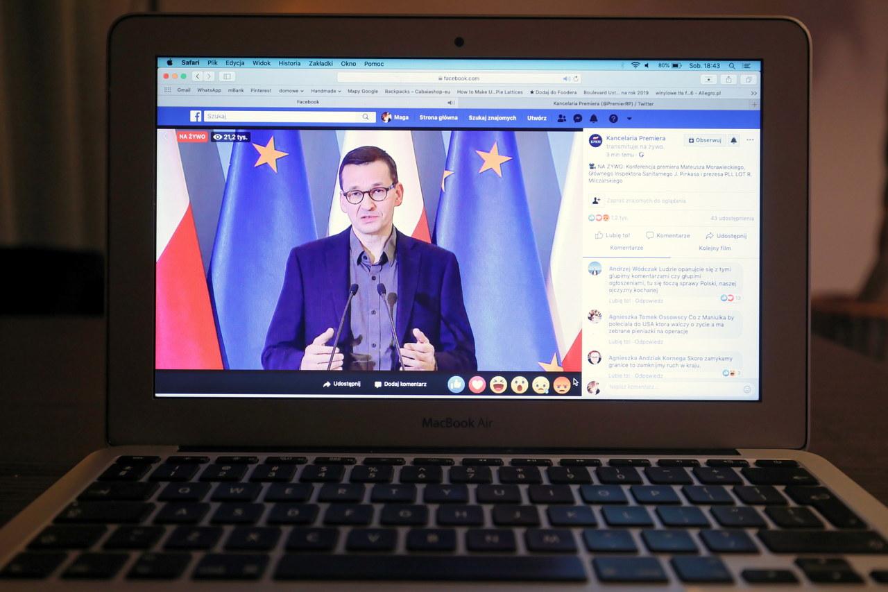 Rząd pomoże Polakom w powrocie do kraju. LOT organizuje dodatkowe loty