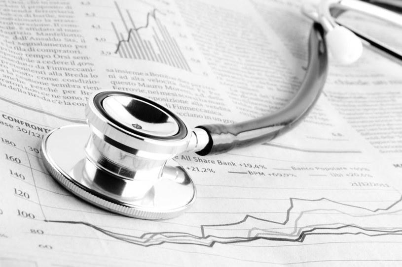 Rząd potrzebuje 42 mld zł za służbę zdrowia /123RF/PICSEL