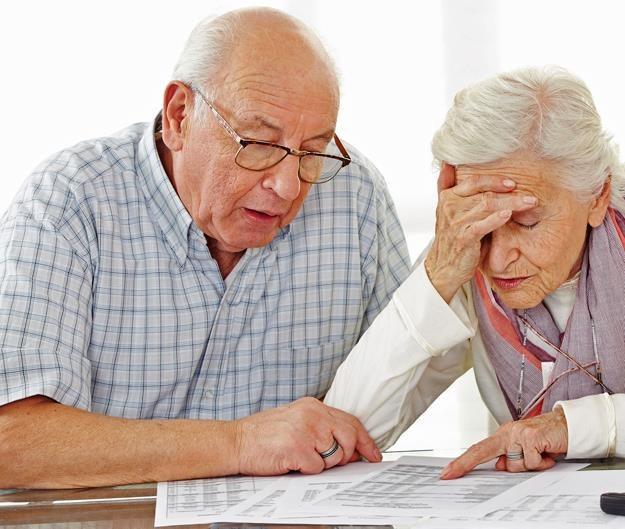 Rząd proponuje 10 tys. złotych dla przyszłych emerytów? /©123RF/PICSEL