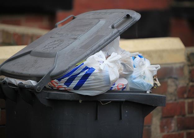Rząd przyjął projekt nowelizacji ustawy o odpadach. Fot. Chris Furlong /Getty Images/Flash Press Media