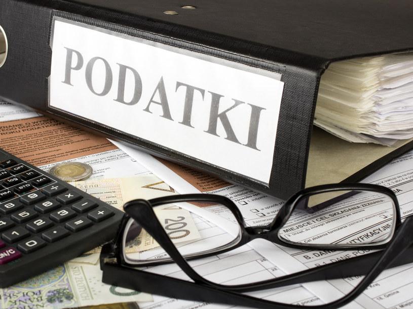 Rząd przyjął ważne zmiany podatkowe w Polsce! /123RF/PICSEL