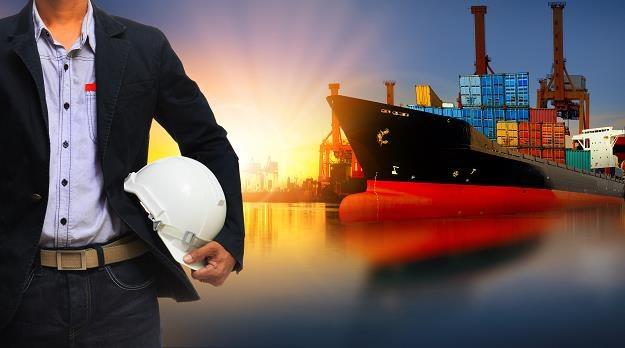 Rząd stawia na porty /©123RF/PICSEL
