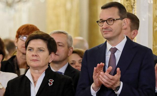 Rząd szuka sposobu na odwołanie Marka Chrzanowskiego