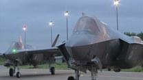Rząd Szwajcarii poparł zakup 36 amerykańskich myśliwców F-35A