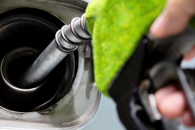 Rząd szykuje coś za opłatę paliwową /©123RF/PICSEL