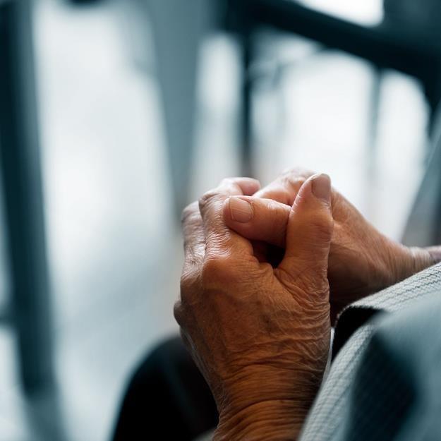 Rząd szykuje program Opieka 75 plus /©123RF/PICSEL