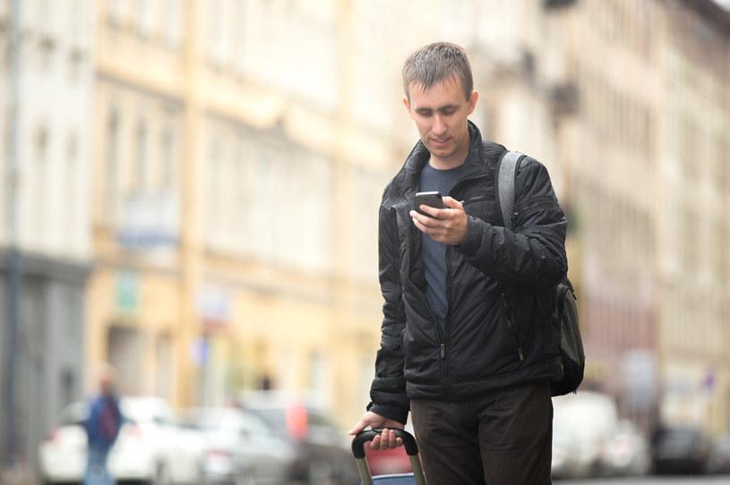 Rząd USA wykorzysta lokalizację z reklam mobilnych /AFP
