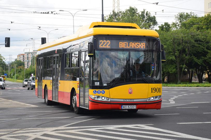 Rząd w ramach planu odbudowy chce przeznaczyć 4,5 mld zł na autobusy ekologiczne /123RF/PICSEL