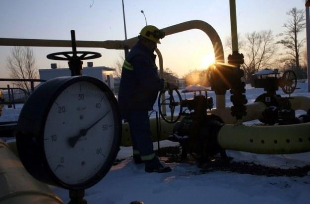 Rząd we wtorek zatwierdzi porozumienie z Rosją w sprawie zwiększenia dostaw gazu. Fot. J. Domiński /Reporter