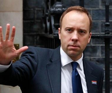 Rząd Wielkiej Brytanii zapowiada ułatwienia wizowe dla lekarzy i pielęgniarek