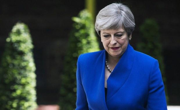 Rząd Wielkiej Brytanii zawarł wstępne porozumienie z północnoirlandzkimi unionistami