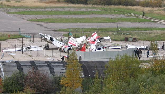 Rząd wynajął byłego prokuratora MTK, by sprowadził do Polski szczątki tupolewa