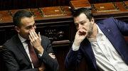 Rząd wyprowadzi Włochy z UE? Salvini dementuje