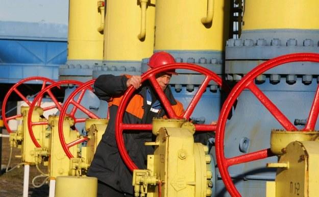 Rząd zaakceptował we wtorek aneks do porozumienia z Rosją ws. zwiększenia dostaw gazu do Polski /AFP