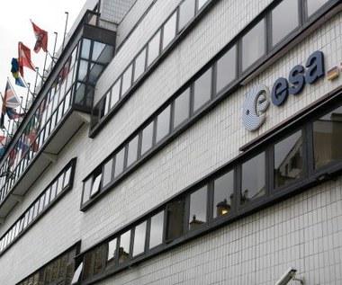 Rząd zadecydował o wejściu Polski do Europejskiej Agencji Kosmicznej