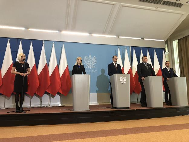 Rząd zapowiada zmiany w podatku miedziowym /INTERIA.PL