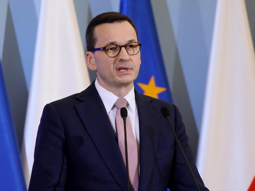 Rząd zaproponował przedsiębiorcom tarcze antykryzysową. Fot. Jakub Kaminski /East News