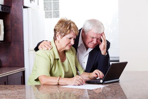 Rząd zaproponował wskaźnik waloryzacji emerytur w 2017 roku /©123RF/PICSEL