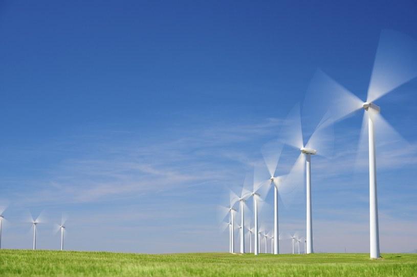 Rząd zrobił pierwszy krok, by uwolnić wiatraki /123RF/PICSEL