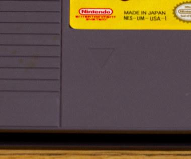 Rzadki kartridż z The Legend of Zelda licytowany za zawrotną sumę