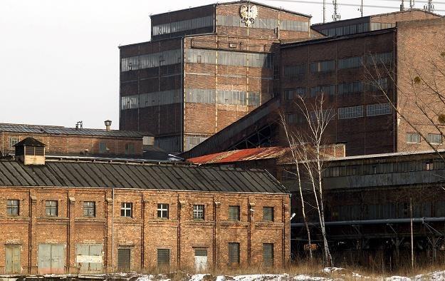 Rządowy plan zakłada docelową likwidację m.in. kopalni Bobrek-Centrum w Bytomiu /PAP