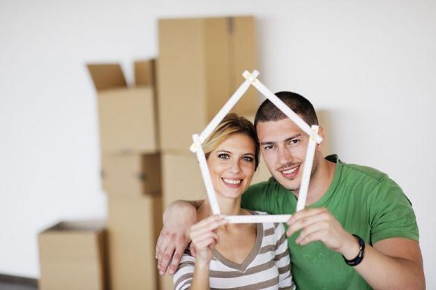 Rządowy program Mieszkanie dla Młodych kierowany jest do osób do 35. roku życia /©123RF/PICSEL