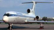 Rządowy samolot Rosji naruszył przestrzeń powietrzną Estonii