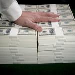 Rządy przepaliły 9 bln dolarów na walkę z wirusem