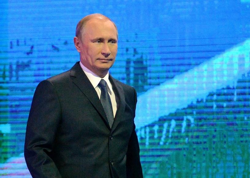 Rządy Putina grożą Rosji krachem /AFP