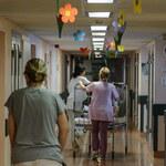 Rzeczniczka CZD: Pielęgniarki wróciły do pracy, zawieszone oddziały funkcjonują