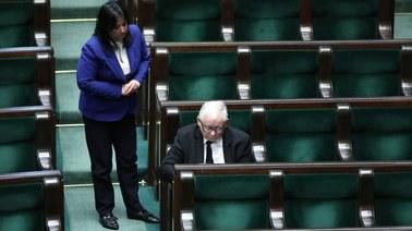 Rzeczniczka PiS: Nie może być niekonstytucyjny przepis, który umożliwia obywatelom korzystanie z ich wolności