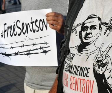 Rzeczniczka praw człowieka Ukrainy prosi władze Rosji w sprawie Sencowa