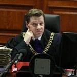 Rzecznik dyscypliny sędziowskiej - nielegalny?