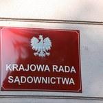 """Rzecznik generalny TSUE: Polska ustawa """"narusza prawo Unii"""". Sprawa dotyczy decyzji KRS"""