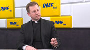 Rzecznik KEP o pedofilii w Kościele: Księża biskupi mówią tak – przepraszamy Boga i ofiary