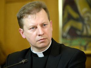 Rzecznik KEP skrytykował akty agresji w Białymstoku