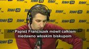 Rzecznik KEP: W polskim Kościele nie ma faraonów