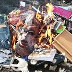 Rzecznik kurii o paleniu książek na rekolekcjach: Forma działania była nieodpowiednia