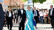 """Rzecznik niemieckiego rządu: Kanclerz Merkel nie zasłabła. """"Bild"""": Załamało się krzesło"""