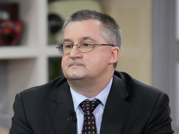 Rzecznik NIK Paweł Biedziak, fot. Piotr Blawicki /East News