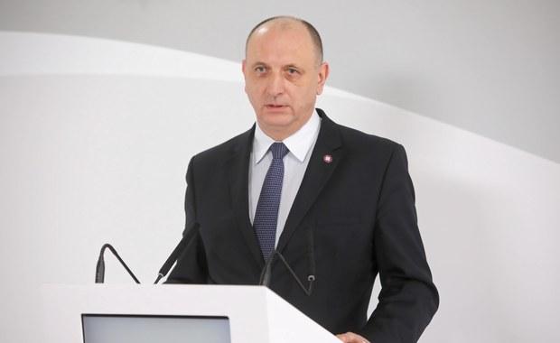 Rzecznik NIL chce przesłuchać szefa sanepidu ws. wniosku o ukaranie dra Grzesiowskiego