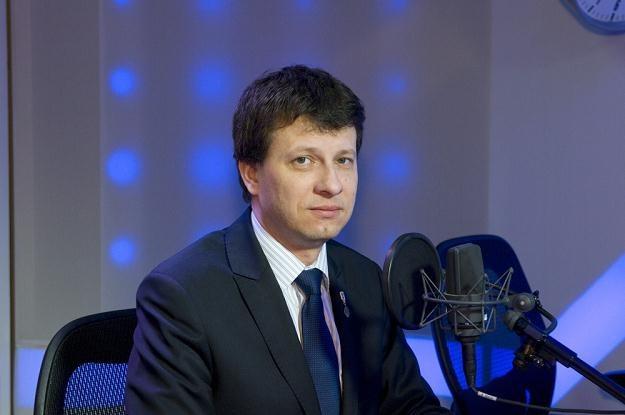 Rzecznik Praw Dziecka Marek Michalak, fot. Krzysztof Jastrzębski /East News