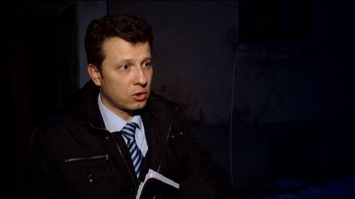 Rzecznik praw dziecka Marek Michalak /TVN24/x-news