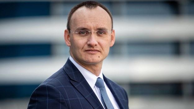 Rzecznik praw dziecka Mikołaj Pawlak /Wojciech Pacewicz /PAP