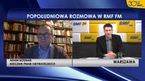 Rzecznik Praw Obywalskich: Andrzej Duda powinien dawać przykład i zostać w domu